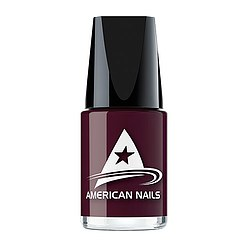 American Nails 42 Rouge Noire Nagellack 15 ml