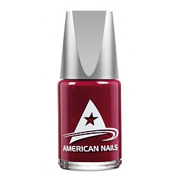 American Nails 87 Red Wine Nagellack 15 ml
