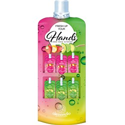 alessandro Fresh up your Hands GEL