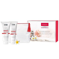 PUPA Home SPA Refreshing Erfrischend Beauty Set