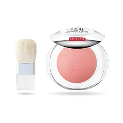 PUPA Like a Doll Luminys Blush 103 Satin Pink