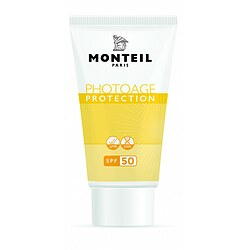 Monteil Photoage Protection SPF 50 Cream