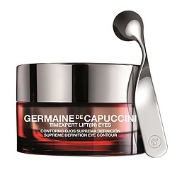 GERMAINE DE CAPUCCINI Supreme Defintion Eye Contour