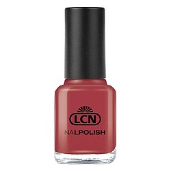 LCN Nagellack Dusty Rouge