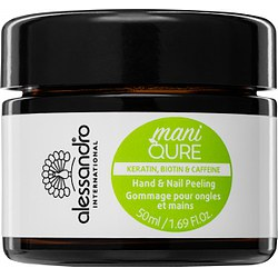 alessandro Mani Qure Hand & Nagelpeeling 50 ml