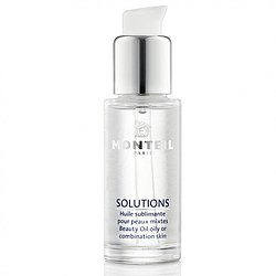 Monteil SOLUTIONS Beauty Oil Oily Skin