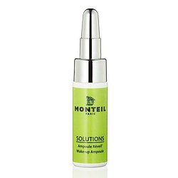 Monteil SOLUTIONS Wake-up Ampoule