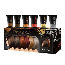 ALCINA Color Conditioning Shots 150 ml