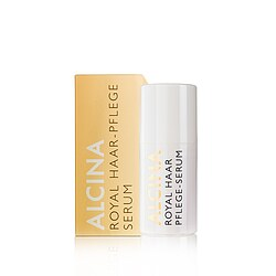 ALCINA ROYAL Haar-Pflege Serum 30 ml