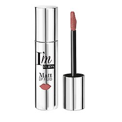 PUPA Milano I´m Matt Lip Fluid 011 Natural Nude