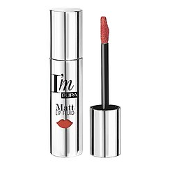 PUPA Milano I´m Matt Lip Fluid 012 Rose Nude