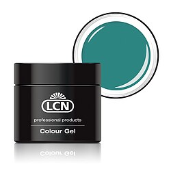 LCN Color Gel Super Licious 729 call me bio