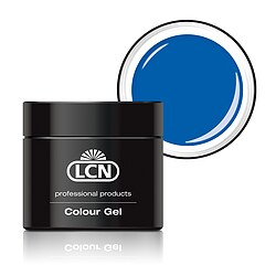 LCN Color Gel Super Licious 725 i´m a vegan cookie monster