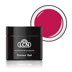 LCN Color Gel Super Licious 728 dragon fruitylicious
