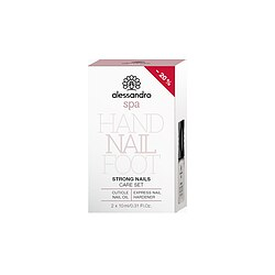 alessandro Strong Nails Care Set