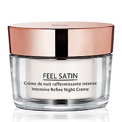 Monteil Feel Satin Night Cream