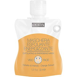 PUPA Exfoliating & Energizing Mask 30 ml