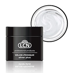 LCN Pedique Silver Plus Clear