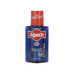 ALPECIN Coffein Liquid - Hair Energizer 200 ml