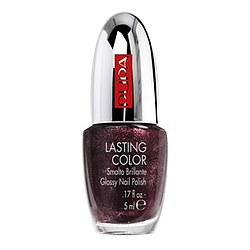 Pupa Nagellack 607 Ultra Pearly Rouge Noire