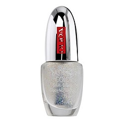 PUPA Nagellack 803 Transparent Multicolor Glitter