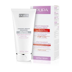 PUPA Breast Enhancer - straffende Busenaufbau Creme