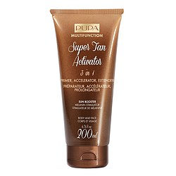 PUPA Super Tan Activator 3 in1