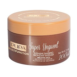 PUPA Super Unguent Intensive Tanning