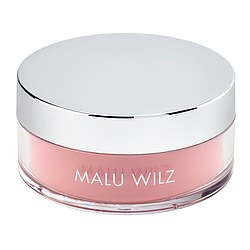 MALU WILZ Luxury Moments Body Mousse