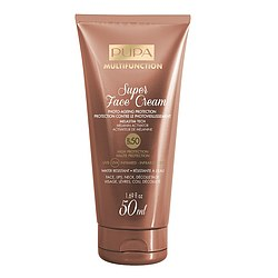 PUPA SUN Super Face Cream SPF 50
