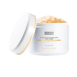 PUPA Home SPA Body Salt Scrub 350 g Energizing
