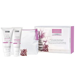 PUPA Home Spa Entstauend & Formend Beauty Set