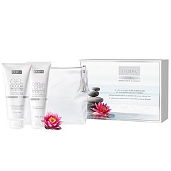 PUPA Home Spa Soothing Moisturizing Beauty Set