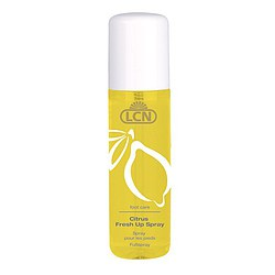 LCN Citrus Fresh up Spray
