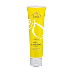 LCN Citrus Foot Cream