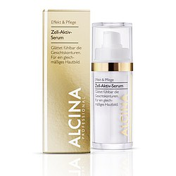 ALCINA Zell Aktiv Serum 30 ml