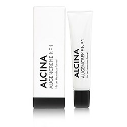 ALCINA Augencreme No.1 / 15 ml