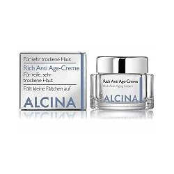 ALCINA Rich Anti Age Creme 50 ml