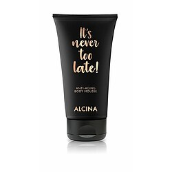ALCINA It´s never too late Body Mousse