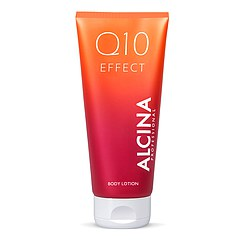 ALCINA Q 10 Body Effekt Lotion
