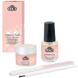 Natural Nail Boost Care Set