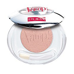 PUPA Vamp ! Compact Eye Shadow 102 Golden Nude