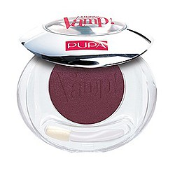 PUPA Vamp ! Compact Eye Shadow 203 Black Burgundy