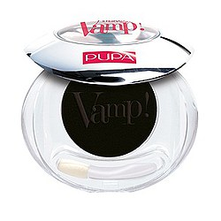 PUPA Vamp ! Compact Eye Shadow 405 Black Out