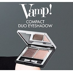 PUPA Vamp Compact Duo Eye Shadow