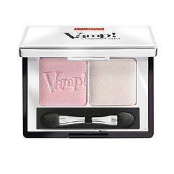 PUPA Vamp Compact Duo Eye Shadow 01 Rose Perlage