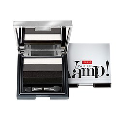 PUPA Vamp Eyeshadow Palette 001 Smoky Black