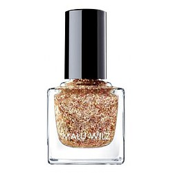 Malu Wilz Golden Secrets Nagellack Sparkling Copper