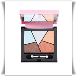PUPA Sporty Chic Graphic Eyeshadow Palette 002 Fun