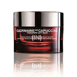 Germaine de Capuccini Neck & Decolleté Firming Cream
